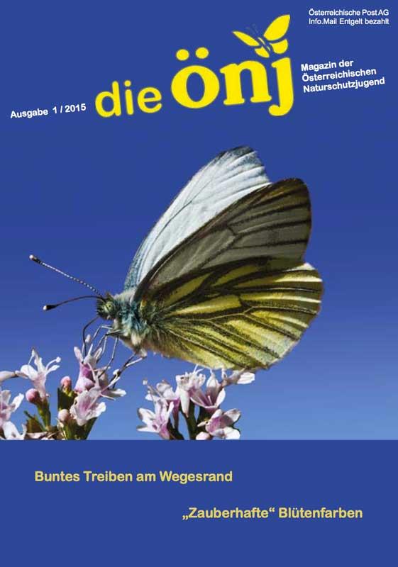 önj Magazin 01-15