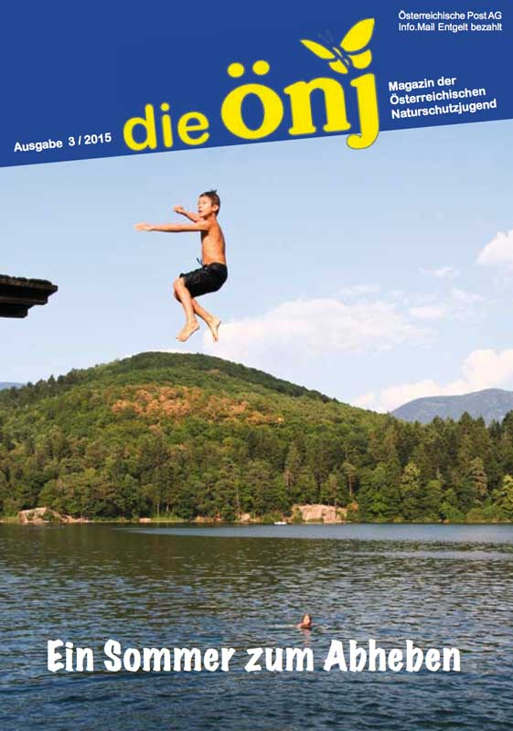önj Magazin 16-03