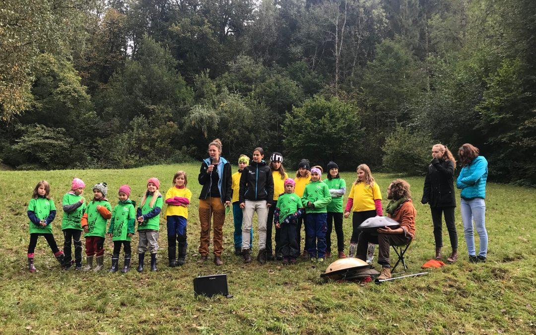 60 Jahre önj-Tirol – Herbstfest 2019 im Mühlauer Fuchsloch