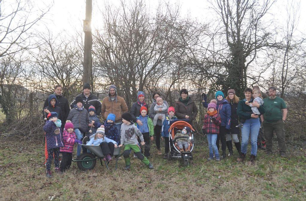 önj Familientag Burgenland