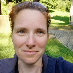 Kathleen Schwarzer, önj Salzburg