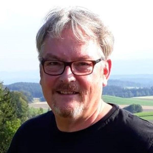 Patrick Schwager