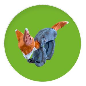 Gruppe Wolfox Thalgau