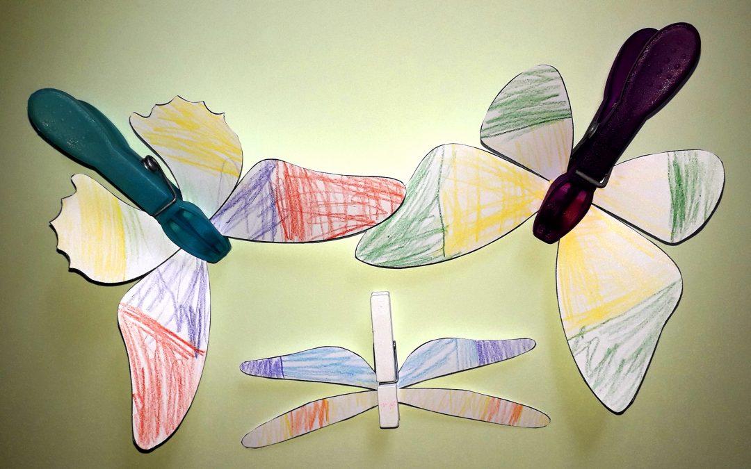 Kluppenflugkünstler
